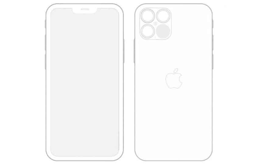 design final iphone 12