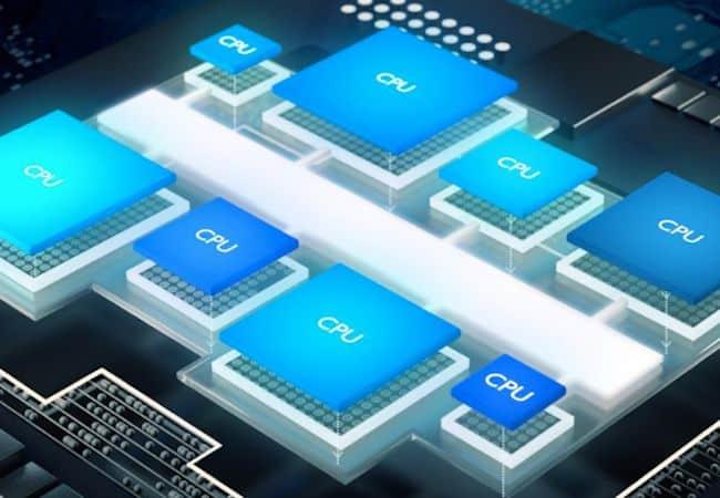 A Intel tem