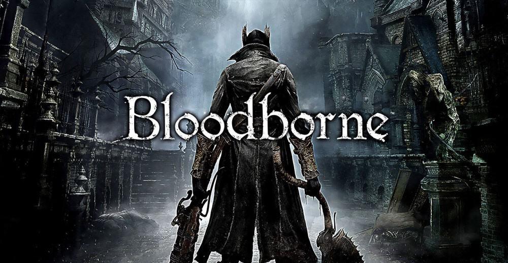 Bloodborne pC