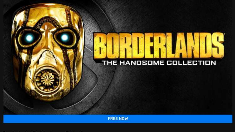 borderlands the
