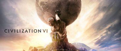 Depois de GTA V, está na hora de receber Civilization VI!