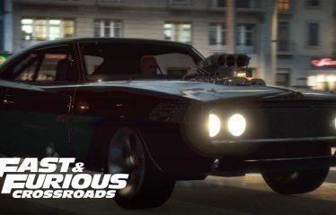 Fast & Furious Crossroads vem aí! Mas com um atraso em cima
