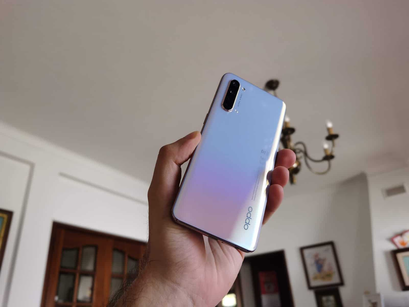 (Review) Oppo Find X2 Lite: Good specs! But the software...