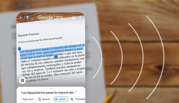 Google has great news that will save you a lot of work!