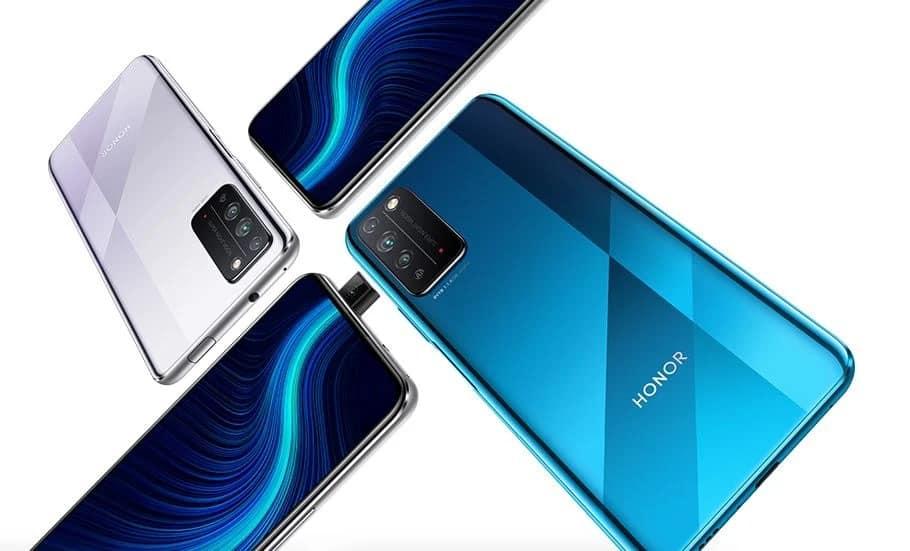 Salvação Huawei