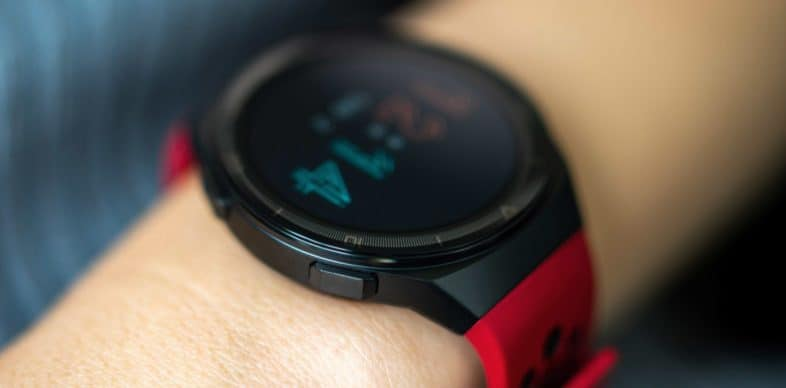 (Review) Huawei Watch GT 2e: 'e' energy? Or 'Excellence'?