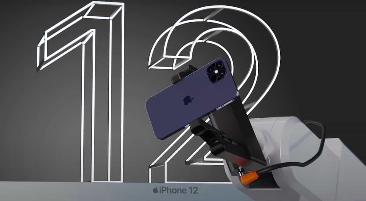 iPhone 12 Pro: Apple prepares the biggest all-in ever!
