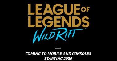 League of Legends: Wild Rift vai ser a loucura nos smartphones!