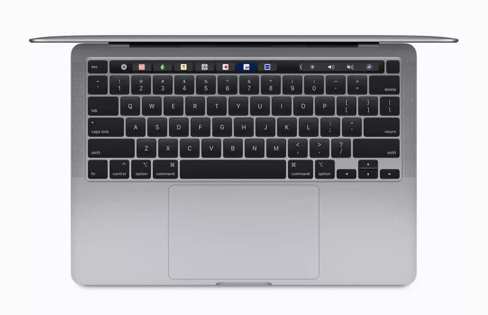 Laptops with retractable keyboard? Looks like the future!