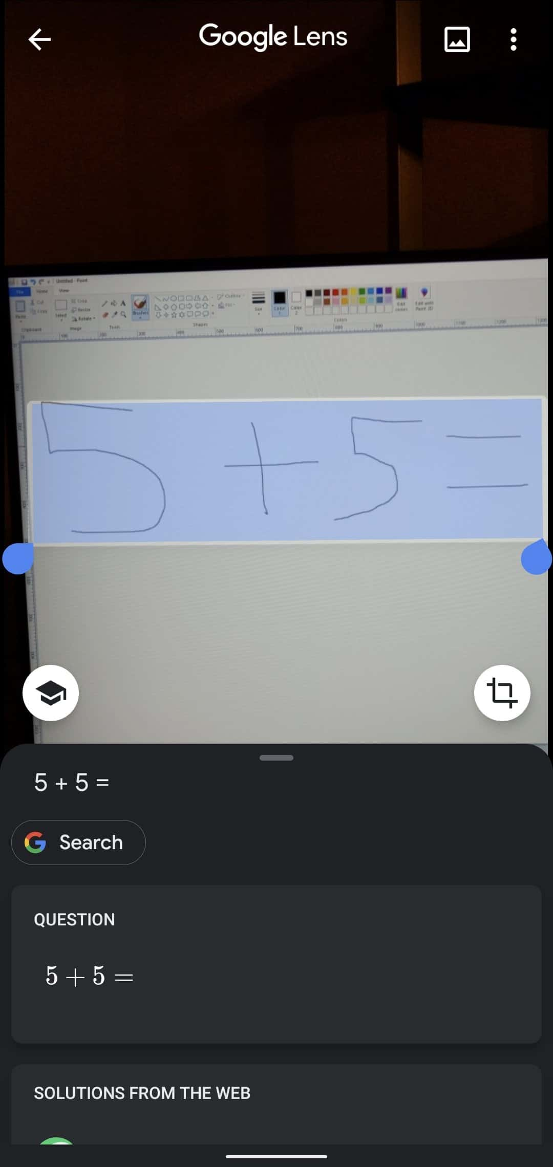 Google Matemática