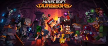 (Análise) Minecraft Dungeons: Divertido, fora da caixa, mas curto!