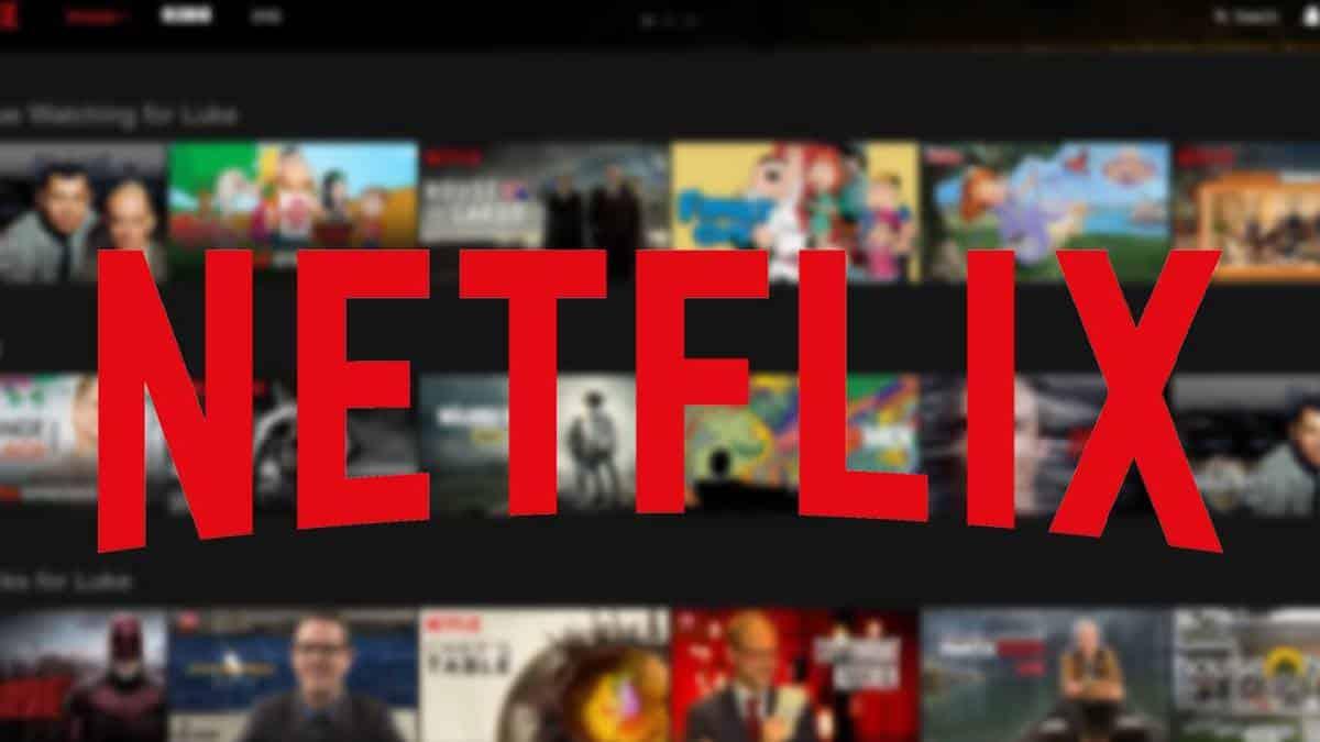 Netflix conta