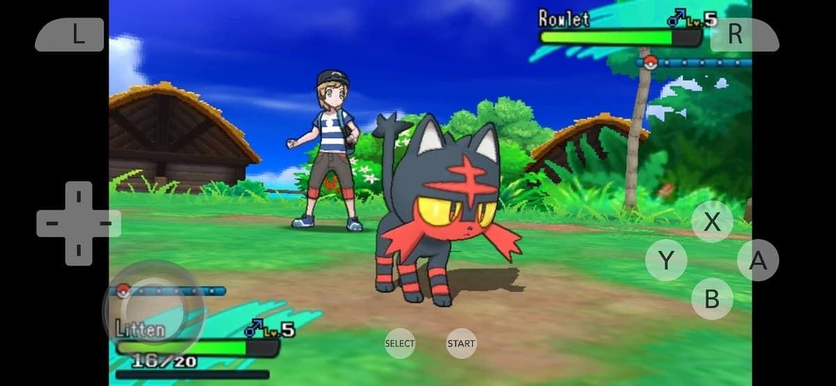 emulador Nintendo 3DS