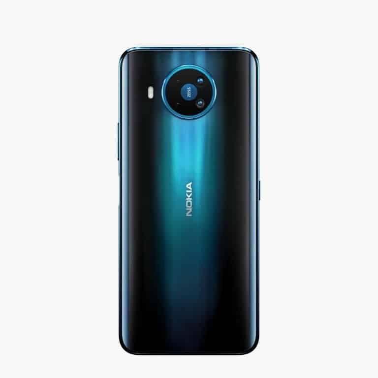 هاتف Nokia 8.3 5G على وشك الوصول إليه ، ولكنه ليس رخيصًا! 1