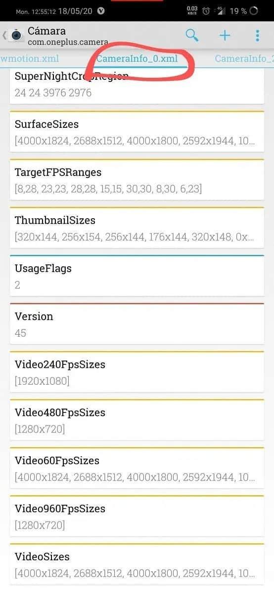 OnePlus 7 Pro macro