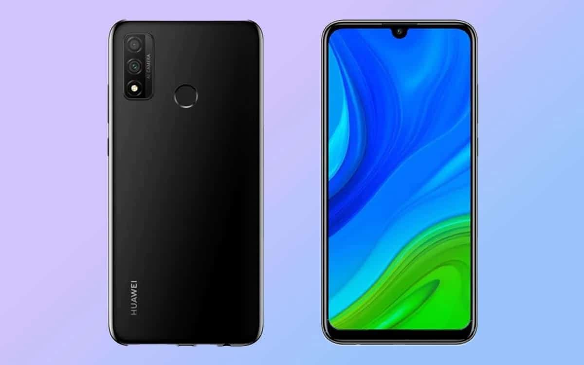 Huawei P Smart 2020 is official and comes with Google for 199 Euros