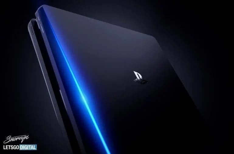 jogos confirmados PS5