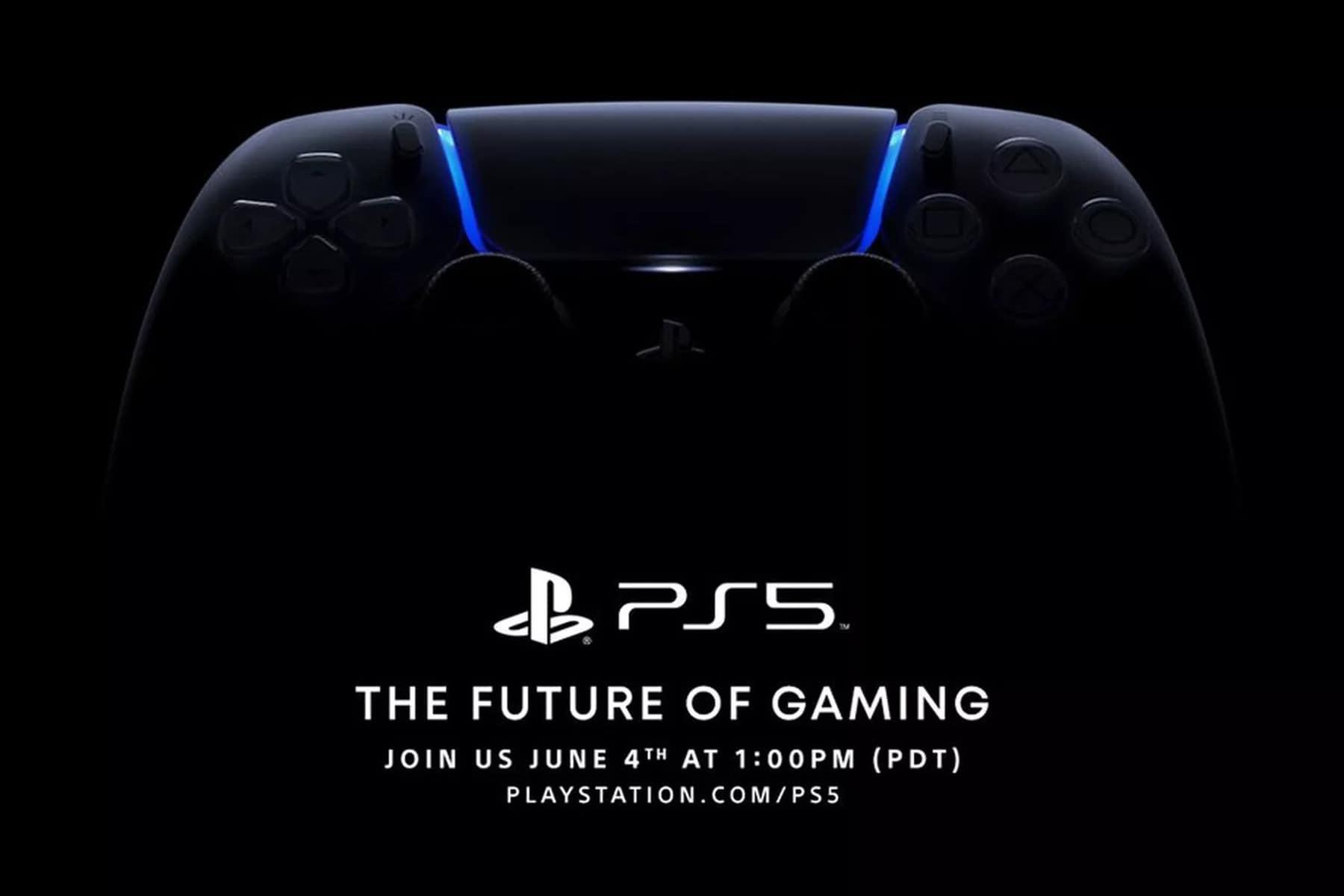 playstation 5 não vai ser