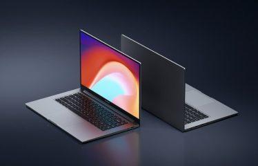 Xiaomi anunciou portáteis RedmiBook equipados com CPUs Ryzen 4000