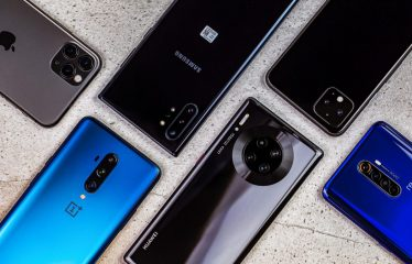 Porquê 4 câmeras nos smartphones modernos? Porque não apenas uma?