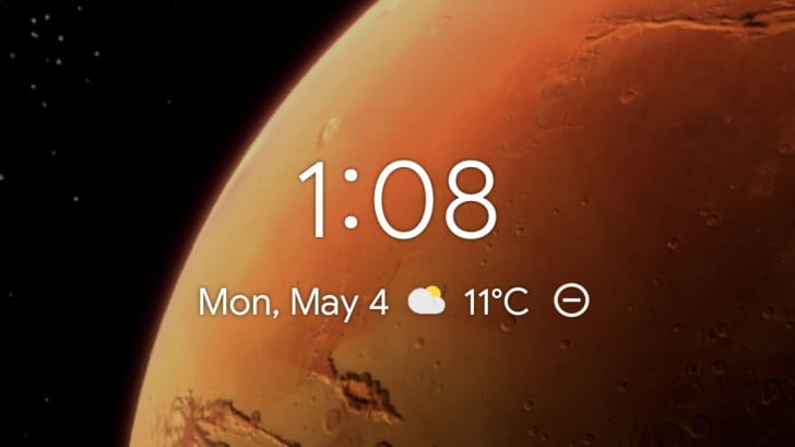 MIUI 12: super wallpapers are even more spectacular!