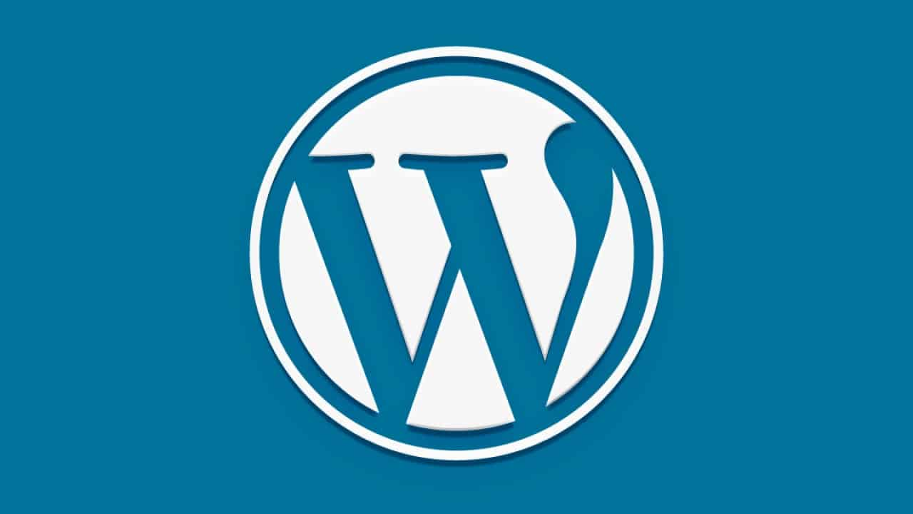 Do you have a blog with this plugin? You could be without your site!