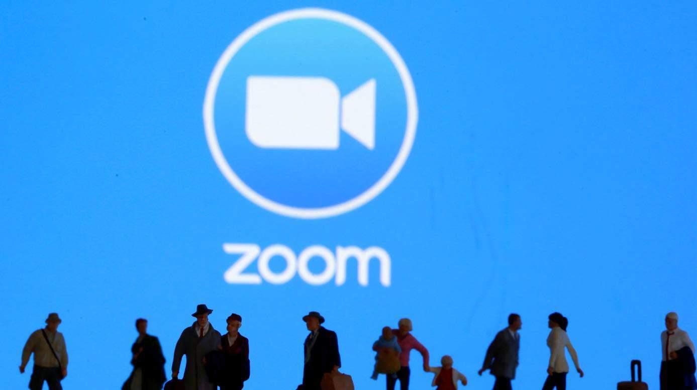 chamadas Zoom