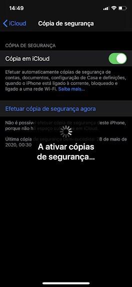 instalar iOS 14