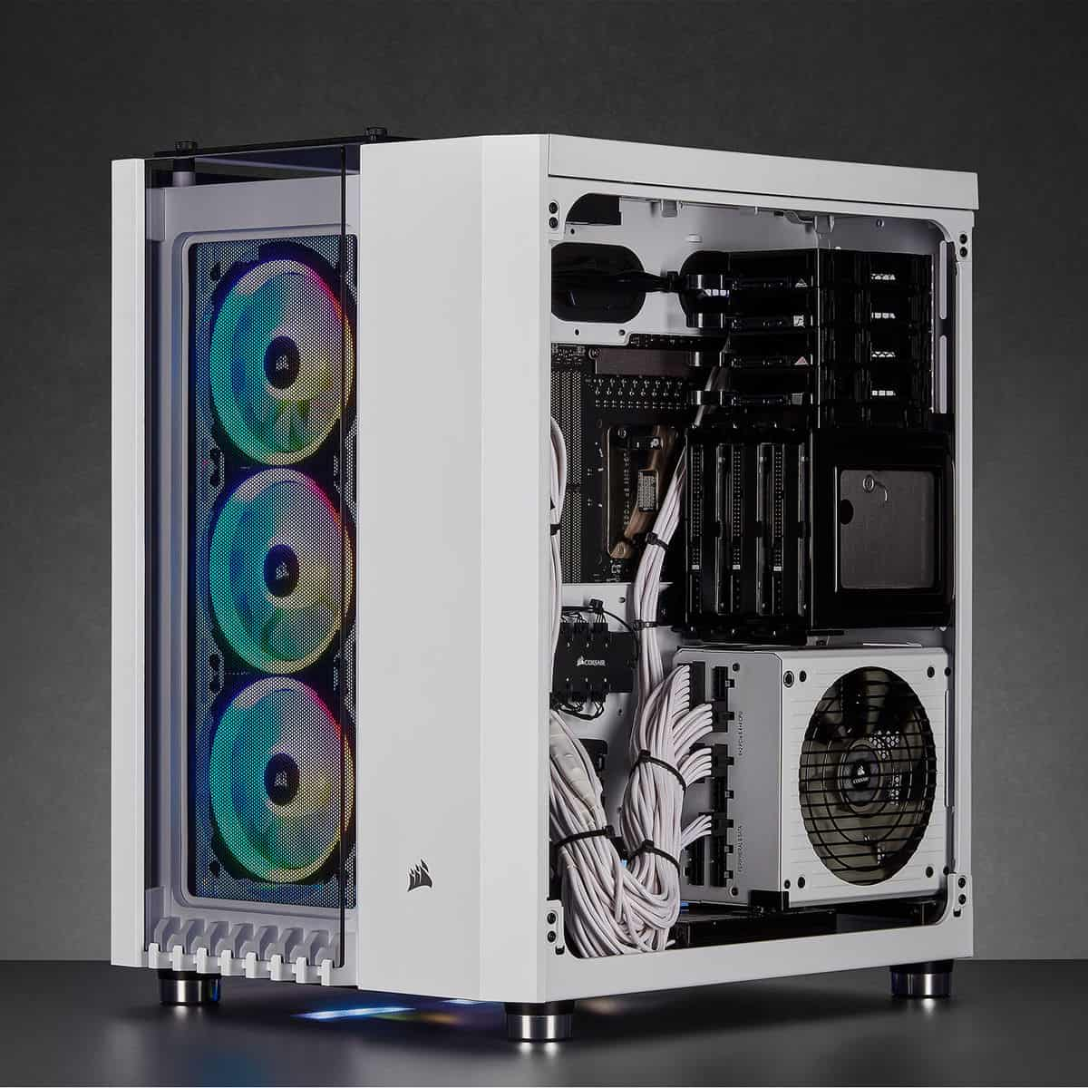 Corsair Crystal Series