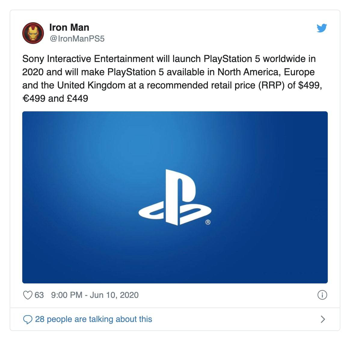playstation 5 - design