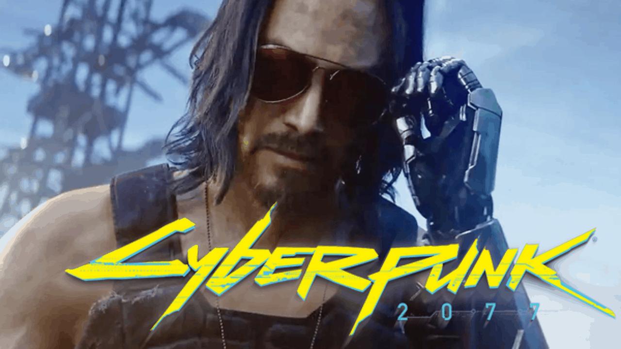 cyberpunk 2077 vai