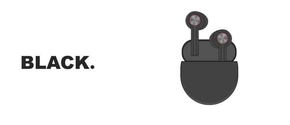 OnePlus Buds novidade