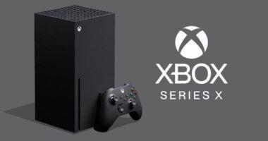 Microsoft proibiu atualizações de jogos pagas para a Series X!