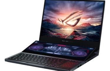 A ASUS é a raínha dos portáteis com a sua gama ROG!