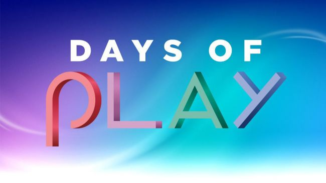 days of plaY!