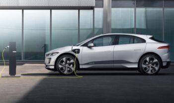 Jaguar I-Pace 2020 aposta no carregamento rápido! (E outras novidades)