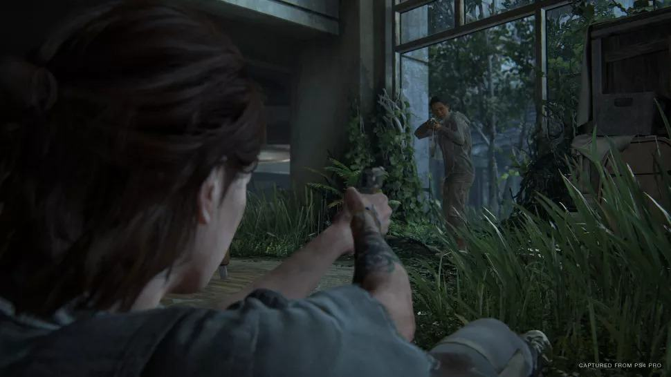 The Last of Us Part 2: