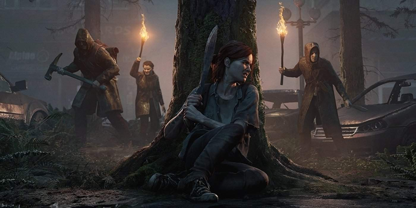 The Last Of Us II became a week in Sony's best-selling game!