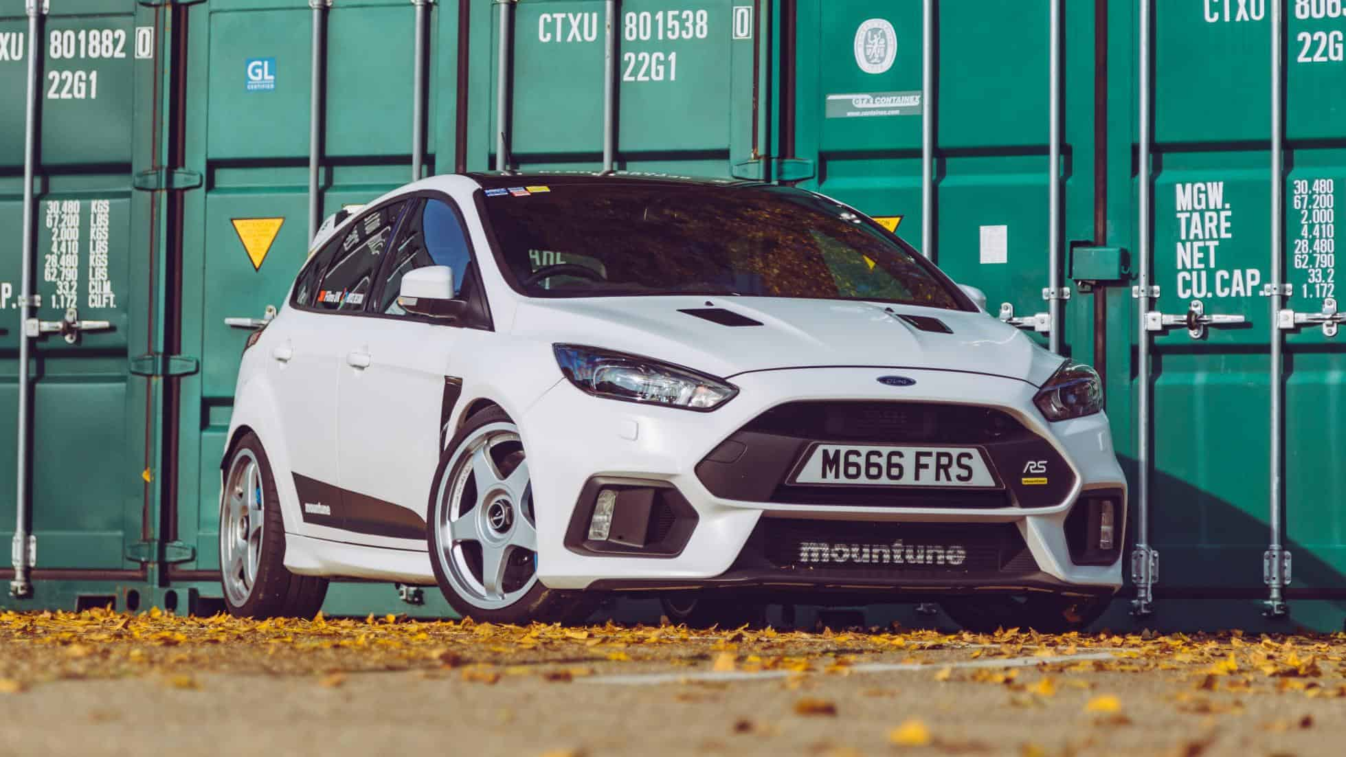 RS Mountune
