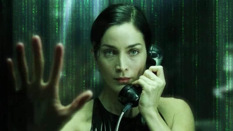 Matrix 4 adiado