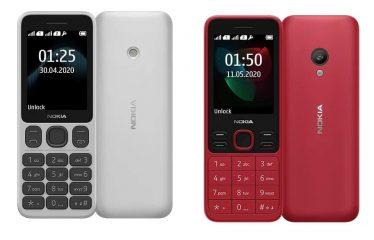 Nokia 125 e 150 chegam ao mercado por 26 e 32 Euros