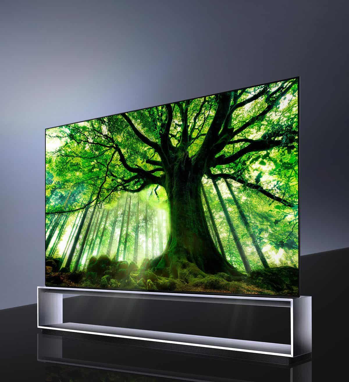 OLED Samsung)