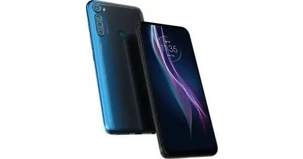Motorola One Fusion especificações