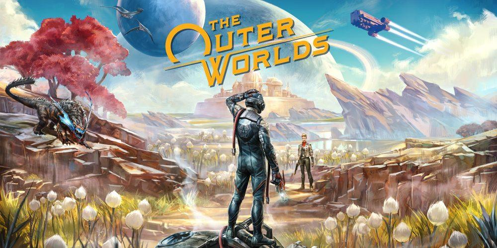 (Análise Switch) The Outer Worlds: Um port de qualidade?