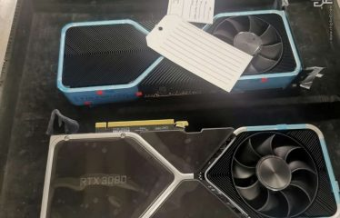 (Leak) A nova NVIDIA GeForce RTX 3080 já sorriu para as câmeras!