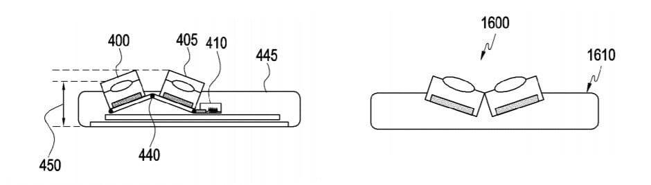 Samsung câmeras fotográficas