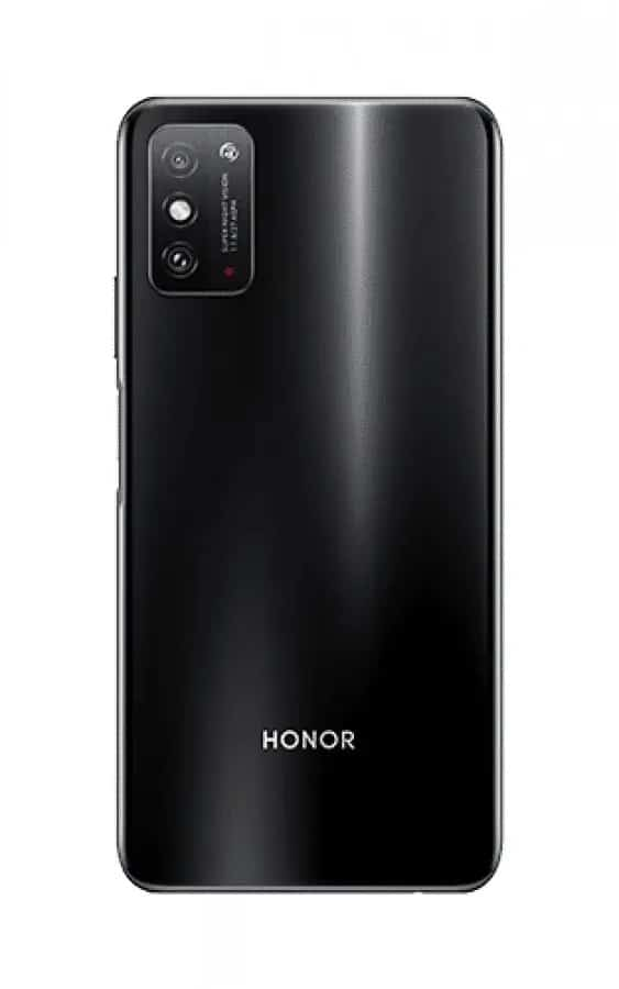 Honor X10 Max: