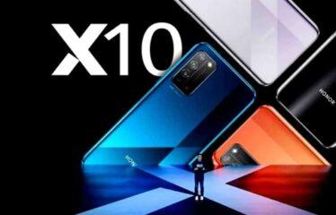 Honor X10 Max: um super-ecrã e autonomia por 269 Euros