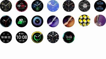 Galaxy Watch 3?