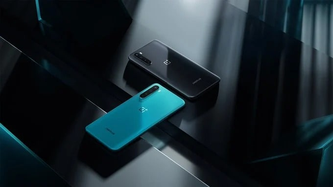 OnePlus Nord oficial